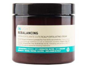 insight rebalancing cream