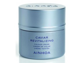 Ainhoa Luxury Diamond Caviar Revitalizing Colour Cream - revitalizační tónovací krém s kaviárem 50ml