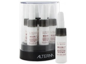 Alterna Caviar Clinical Weekly Intensive Boosting Treatment - intenzivní sérum proti padání vlasů 6x6,7ml