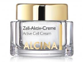 Alcina aktivni krem 50ml