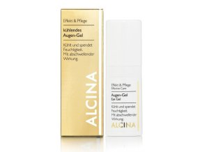 Alcina - oční gel 15ml