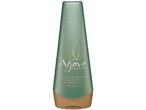 Bio Ionic AGAVE Smoothing Shampoo - uhlazující šampon pro nepoddajné a krepaté vlasy