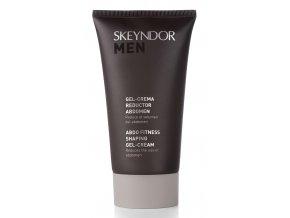 Skeyndor FOR MEN Abdo Fitness Shaping Gel-Cream – gelový krém na břišní partie pro muže 150ml
