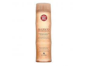 Alterna Bamboo COLOR HOLD+ Vibrant Color Shampoo – šampon pro barvené vlasy 250ml