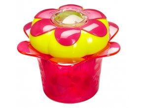 Tangle Teezer Magic Flowerpot Princess Pink - kartáč na vlasy