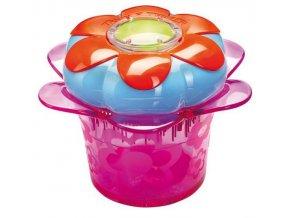 Tangle Teezer Magic Flowerpot Popping Purple - kartáč na vlasy