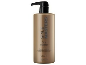Revlon Professional STYLE MASTERS Curly Shampoo