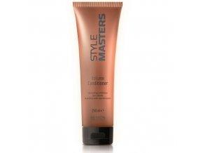 Revlon Professional STYLE MASTERS Volume Conditioner – objemový kondicionér pro jemné vlasy
