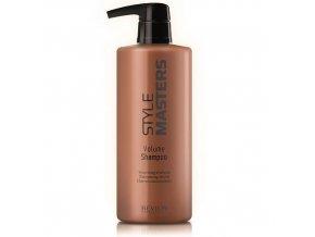 Revlon Professional STYLE MASTERS Volume Shampoo – šampon pro objem vlasů