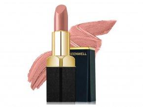 Keenwell Lipstick Soft - jemná rtěnka na rty 4g