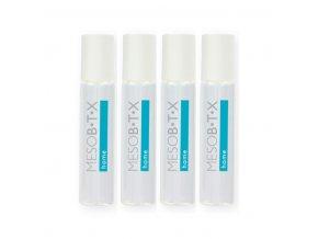 Mesobotox Home Ampoules - ampule s pleťovým koncentrátem pro omlazení pleti 4x15ml