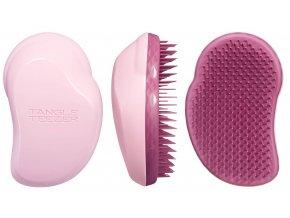 Tangle Teezer Original Pink - kartáč na vlasy