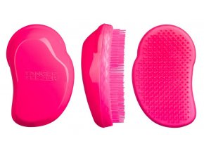 Tangle Teezer Original Pink Fizz - kartáč na vlasy 1ks