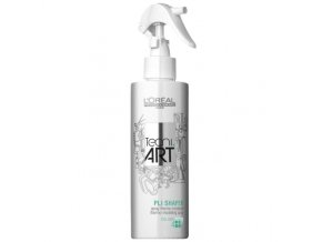 Loréal Tecni.Art Pli - termo-fixační sprej pro objem vlasů od kořínků 190ml