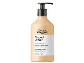 Loréal Professionnel Expert Absolut Repair Lipidium - kondicionér pro velmi poškozené vlasy 200ml