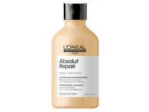 Loréal EXPERT Absolut Repair Lipidium Shampoo - šampon pro velmi poškozené vlasy
