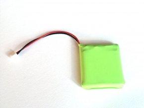 MESOBOTOX Home Battery - náhradní baterie k ultrazvukové špachtli 1ks