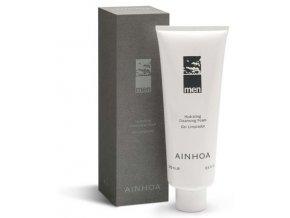 Ainhoa Men Hydrating Cleansing Foam – čistící a hydratační pěna pro muže 250ml