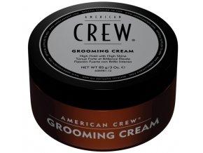 American Crew Classic Grooming Cream - pánský silně tužící krém 85ml