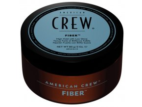 American Crew Classic Fiber - pánský fixační vosk na vlasy 85g
