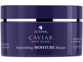 Alterna Caviar Replenishing Moisture Masque - hydratační maska pro suché vlasy 161g