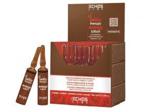 Echosline SELIAR Therapy Energy Lotion – dvoufázová posilující emulze 10x10ml