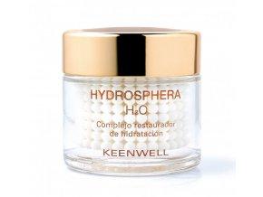 Keenwell H2O Hydrosphera - hydratační pleťový krém