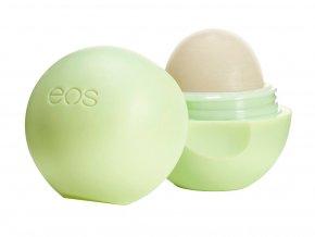 EOS Lip Balm Honeysuckle Honeydew – balzám na rty s vůní cukrového melounu 7g
