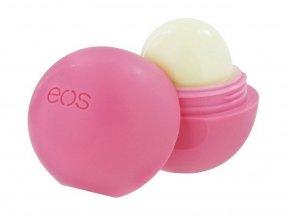EOS Lip Balm Strawberry Sorbet – balzám na rty s vůní jahodového sorbetu 7g