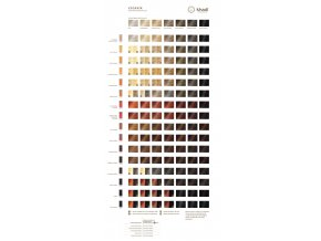 Khadi rostlinná barva na vlasy NEUTRÁLNÍ - SENNA / CASSIA 100g
