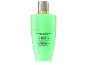 Keenwell Sensitive Soft Make-up Remover Gel - odličovací gel pro citlivou pleť 250ml