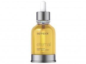 Skeyndor ETERNAL Sleeping Oil – noční výživný suchý olej 30ml
