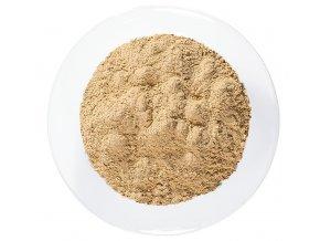 Khadi - bylinná pleťová maska VETIVER 50g