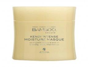 Alterna Bamboo Smooth - intenzivní hydratační maska na vlasy 150ml