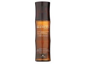 Alterna Bamboo Smooth – termo ochranný sprej pro lámavé a namáhané vlasy 125ml