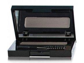 Nee Eyebrow Kit Gery - šedé stíny na obočí 1,5ml
