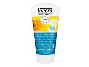 Lavera After Sun Shower Body Milk - sprchové tělové mléko po opalování 150ml