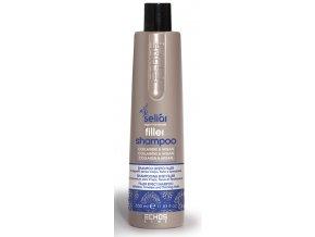 Echosline Seliar Filler Effect Shampoo - šampon s kolagenem pro objem vlasů