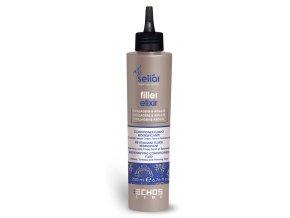 Echosline SELIAR Filler Redensifying Conditioner Fluid - kondicionér pro posílení a objem vlasů