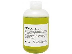 Davines Essential Momo - šampon pro suché a dehydrované vlasy