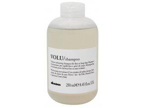 Davines ESSENTIAL HAIRCARE Volu Shampoo - objemový šampon pro jemné vlasy 250ml
