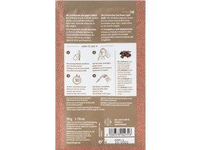 Khadi prášek SHIKAKAI - přírodní kondicionér a vlasová kúra 150g
