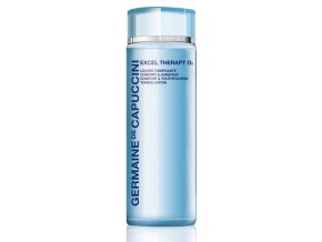 Germaine de Capuccini Excel Therapy O2 Comfort & Youthfulness Toning Lotion - pleťové tonikum 200ml