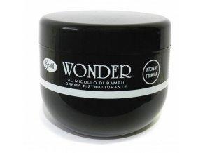 Gestil Wonder - regenerační maska na vlasy s výtažkem z bambusu