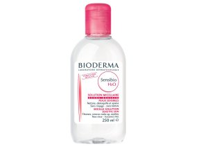 Bioderma SENSIBIO H2O - micelární voda pro citlivou pokožku