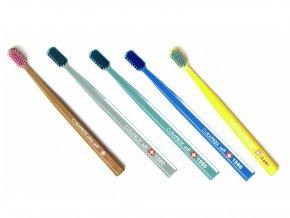 Curaprox CS 1560 Soft - jemný zubní kartáček 1ks