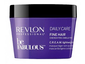 Revlon Professional Be Fabulous Lightweight Mask 200ml