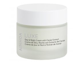 Ainhoa Luxe Cellular Complex Day & Night Cream - denní a noční krém s kaviárem pro normální až suchou pleť