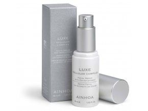 Ainhoa Luxe Cellular Complex Facial Serum – pleťové sérum s kaviárem 30ml