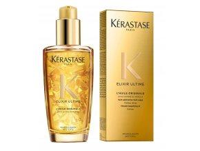 Kérastase Elixir Ultime - pečující olej na vlasy 100ml